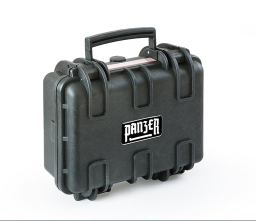 Spartan 7 - Heavy-Duty Camera Hard Case without Foam - Internal size 280 x 200 x 122mm-Hard Case-PanzerCases-PanzerCases