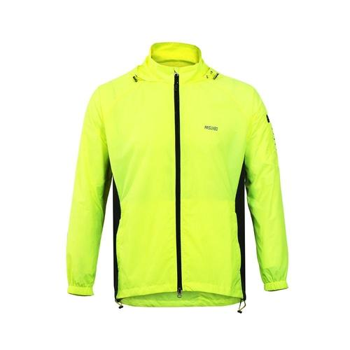 Arsuxeo Men's Stormshell Jacket-Running Jacket-Arsuxeo-PanzerCases