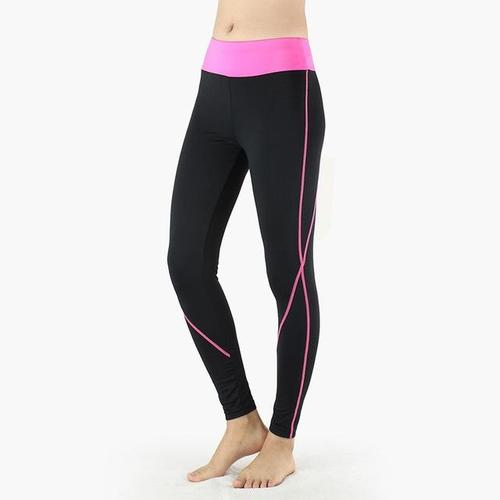 Arsuxeo Women's Running Pants-Running Pants-Arsuxeo-Pink-S-PanzerCases