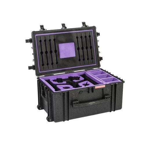 Aurora-IS-ft: DJI Inspire Flight & Travel Case-Drone Case-PanzerCases-PanzerCases
