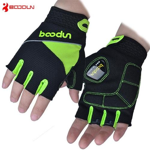 Boodun Ciclisimo Luvas Half-Finger Cycling Gloves-Bike Gloves-Boodun-PanzerCases