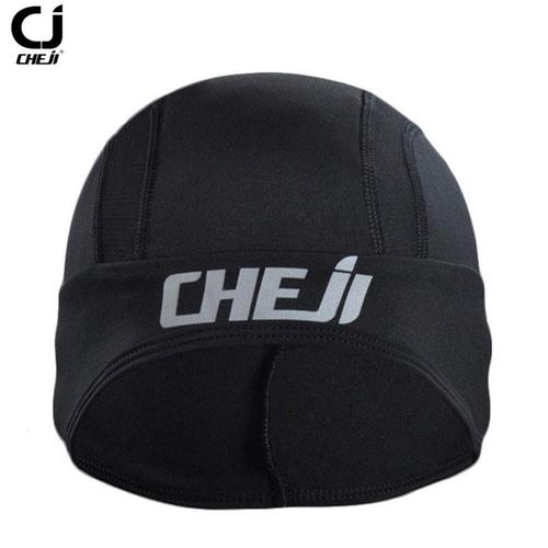 Cheji Thermo Star Cycling Hat-Bike Headwear-Cheji-PanzerCases