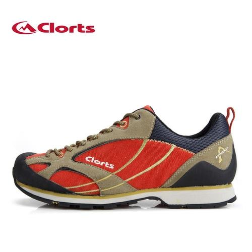 Clorts Men's Approach Shoes-Approach Shoes-Clorts-PanzerCases