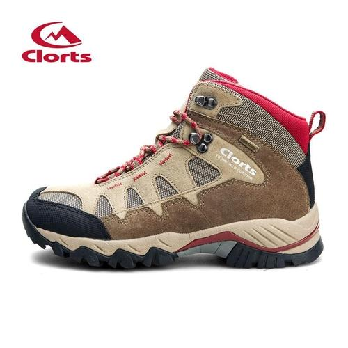 Clorts Men's Trail Boots-Hiking Boots-Clorts-PanzerCases