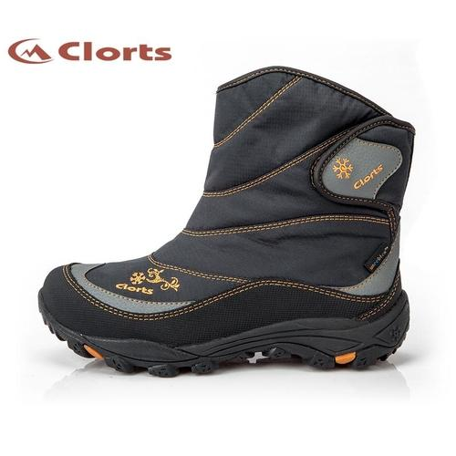 Clorts Snow Boots-Hiking Boots-Clorts-PanzerCases
