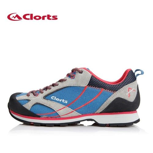Clorts Women's Approach Shoes-Approach Shoes-Clorts-PanzerCases