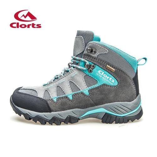 Clorts Women's Trail Boots-Hiking Boots-Clorts-PanzerCases