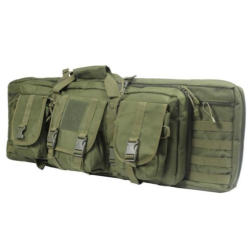 CS Force 100cm Heavy-Duty Tactical Rifle Case-Soft Cases-CS Force-PanzerCases