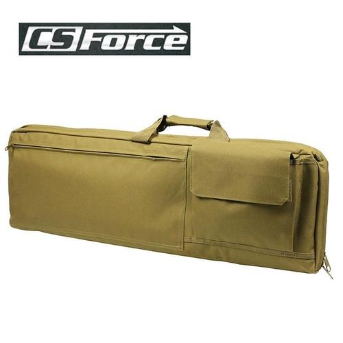 CS Force 85cm Heavy Duty Compact Rifle Bag-Soft Cases-CS Force-PanzerCases