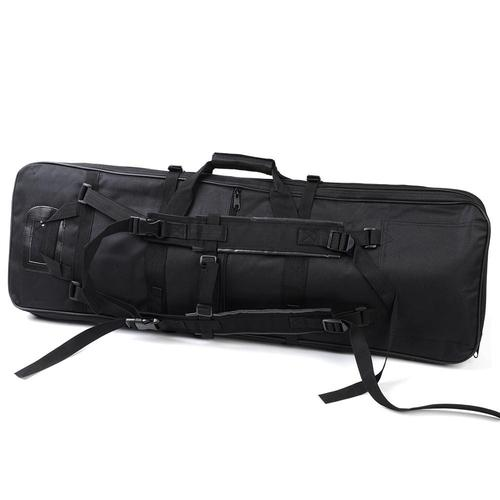 CS Force 85cm Heavy Duty Dual Rifle Backpack-Soft Cases-CS Force-PanzerCases