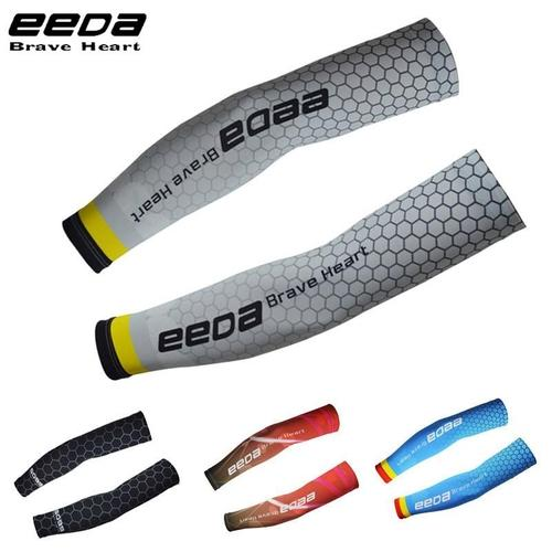 EEDA UV Cooling Arm Sleeve-Arm Warmers-EEDA-PanzerCases