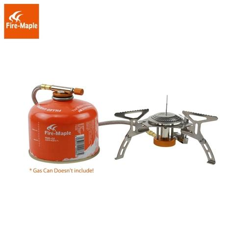 Fire Maple FMS-105 Folding Gas Stove-Stoves-Fire Maple-PanzerCases