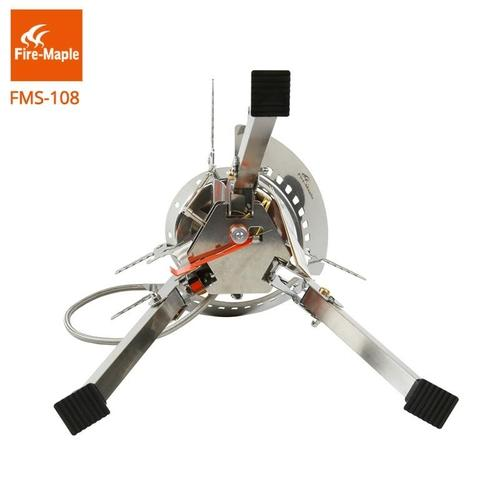 Fire Maple FMS-108 'Titan Superpower' High-Powered Gas Camping Stove-Stoves-Fire Maple-PanzerCases
