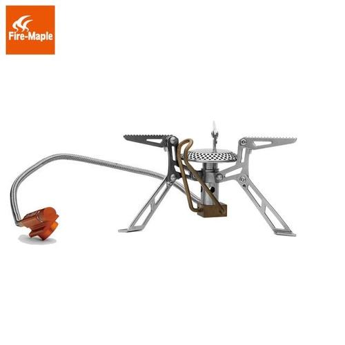 Fire Maple FMS-118 'Volcano' Lightweight Portable Gas Stove-Stoves-Fire Maple-PanzerCases