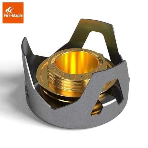 Fire Maple FMS-122 'Aurora' Ultralight Alcohol Camping Stove