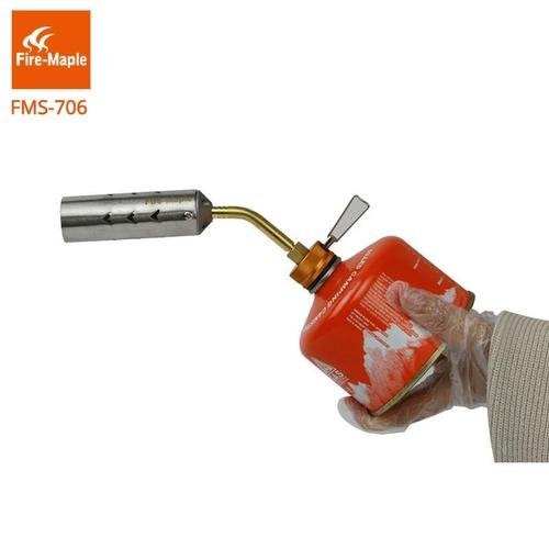 Fire Maple FMS-706 'Gas Torch'-Stoves-Fire Maple-PanzerCases