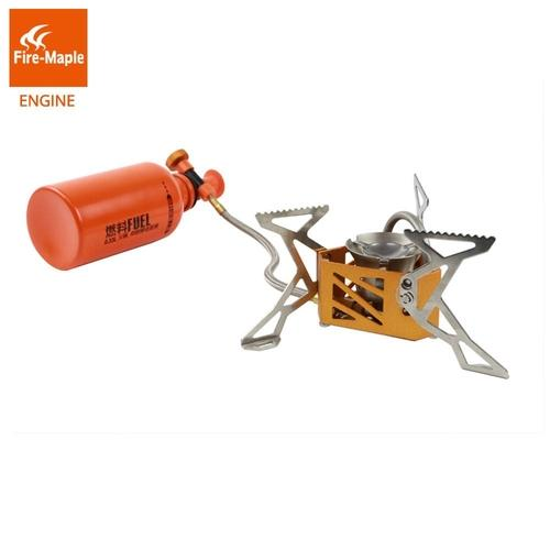 Fire Maple FMS-F3 'Engine' Lightweight Liquid Fuel Stove-Stoves-Fire Maple-PanzerCases