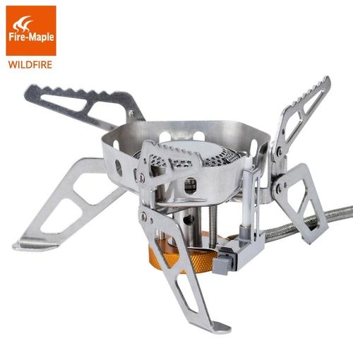Fire Maple FMS-WF 'Wildfire' Heavy-Duty Gas Camping Stove-Stoves-Fire Maple-PanzerCases