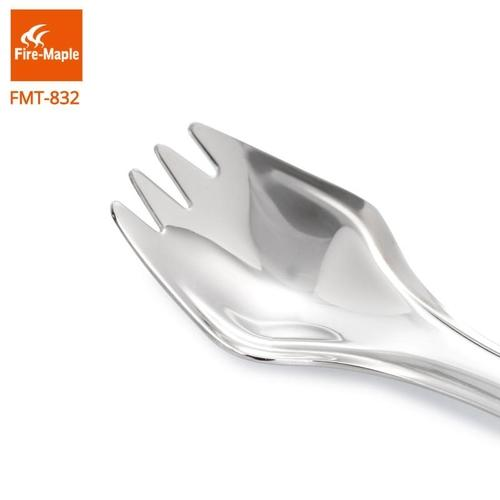 Fire Maple FMT-832 Stainless Steel Fork-Cutlery-Fire Maple-PanzerCases