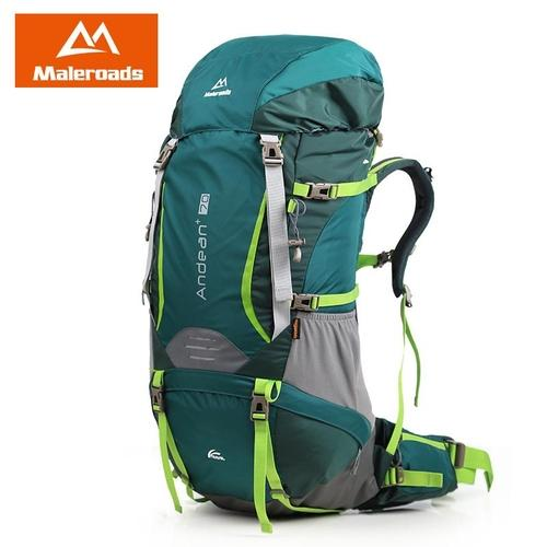 Maleroads Andean+ 70L Expedition Rucksack-Rucksack-Maleroads-PanzerCases