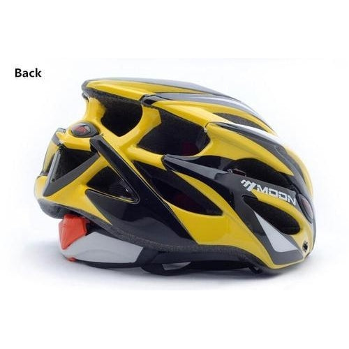 Moon 8024 Ultralight Professional MTB & Road Cycling Helmet-Cycle Helmet-Moon-PanzerCases