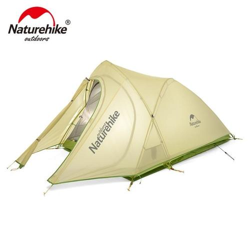 Naturehike Cirrus Ultralight 2-Man Tent-Tents-Naturehike-PanzerCases