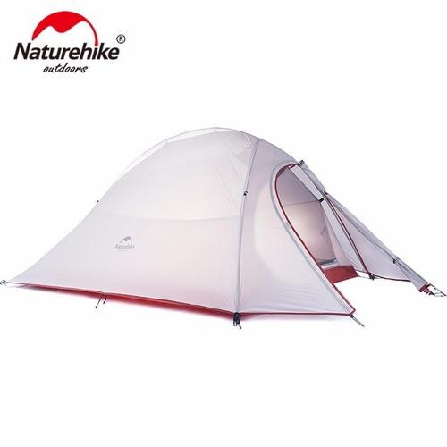 Naturehike CloudUp Lightweight 2-Man Tent-Tents-Naturehike-PanzerCases
