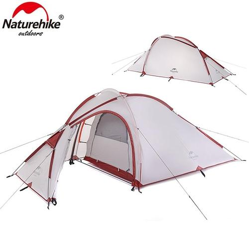 Naturehike Hiby Series 3-Man Tent-Tents-Naturehike-PanzerCases
