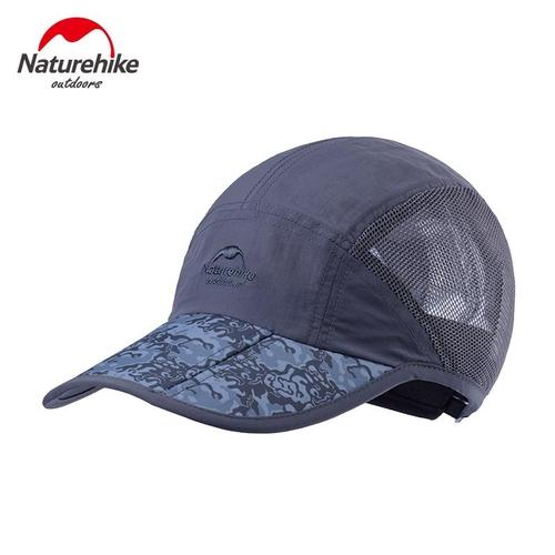 Naturehike Lightweight Sports Cap-Outdoor Hat-Naturehike-PanzerCases
