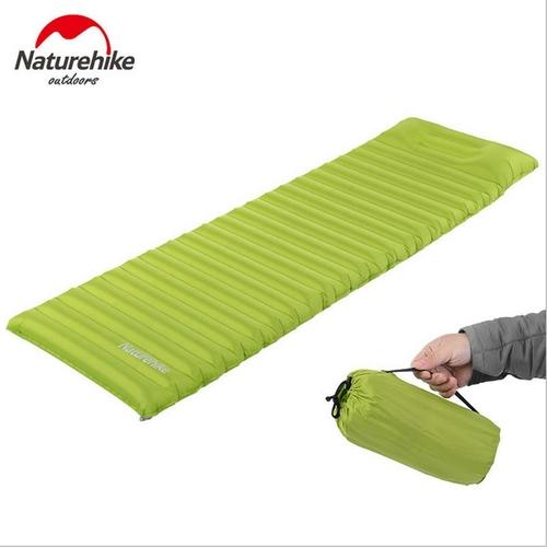 NatureHike Ultralight Inflatable Camping Mat-Sleeping Mats-Naturehike-PanzerCases