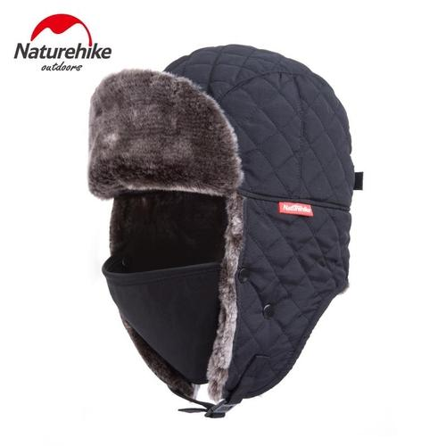 Naturehike Ushanka Thermal Hat-Outdoor Hat-Naturehike-PanzerCases