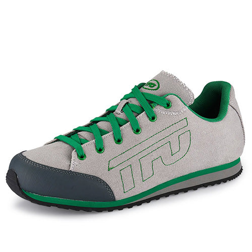 TFO Model 841602 Women's Sneaker-Running Shoes-The First Outdoors-green-6.5-PanzerCases