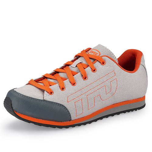 TFO Model 841602 Women's Sneaker-Running Shoes-The First Outdoors-orange-6.5-PanzerCases