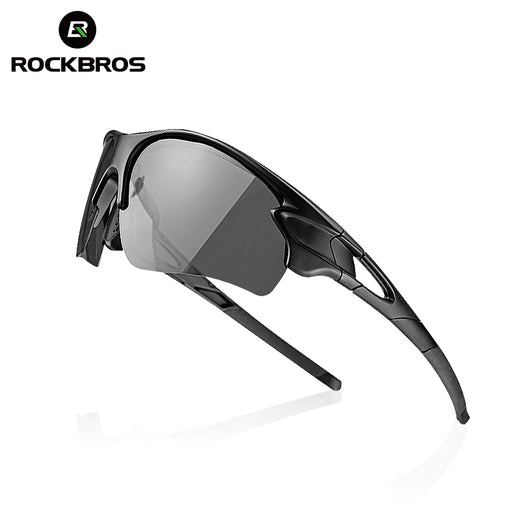 ROCKBROS '1006' Polarised Cycling Glasses-Sunglasses-Rockbros-PanzerCases