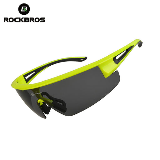 ROCKBROS '1004' Polarised Cycling Glasses-Sunglasses-Rockbros-PanzerCases