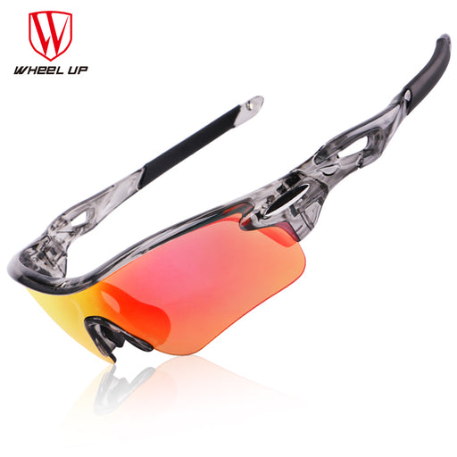 Wheel Up 'Advanced' UV400 Polarised Cycling Eyewear-Sunglasses-Wheel Up-PanzerCases