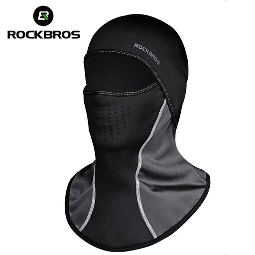 ROCKBROS 7053 Windproof Cycling Balaclava-Bike Headwear-Rockbros-PanzerCases