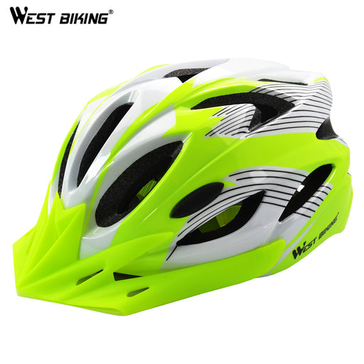 West Biking 8008 Lightweight MTB Helmet-Cycle Helmet-West Biking-PanzerCases