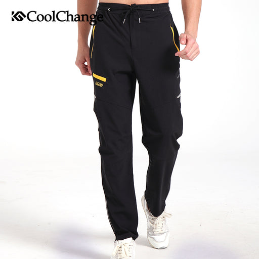 CoolChange Winter Cycle Trousers-Cycling Trousers-CoolChange-PanzerCases