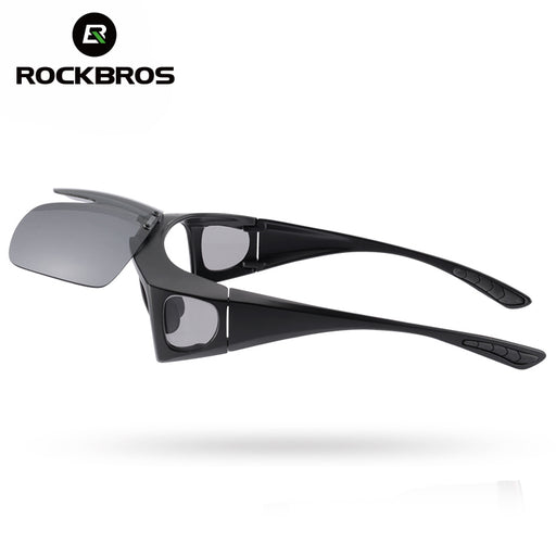 ROCKBROS '10130/10120' Polarised Cycling Glasses-Sunglasses-Rockbros-PanzerCases