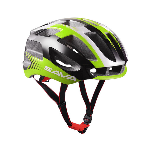 SAVA 'SVCE0002' Lightweight Cycle Helmet-Cycle Helmet-SAVA-PanzerCases