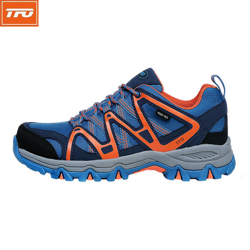 TFO Model 852601 Men's Trekking Shoes-Trekking Shoes-The First Outdoors-PanzerCases