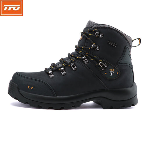TFO Model 822716 Men's Hiking Boots-Hiking Boots-The First Outdoors-PanzerCases