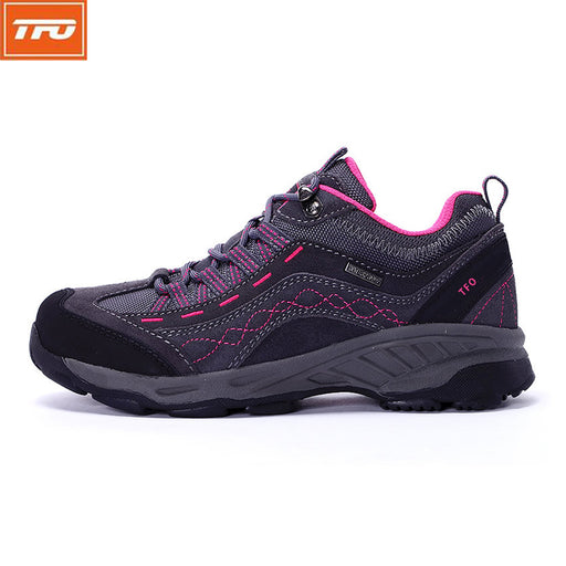 TFO Model 844556 Women's Trekking Shoes-Trekking Shoes-The First Outdoors-PanzerCases