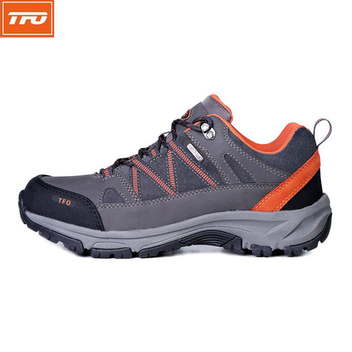 TFO Model 852608 Men's Trekking Shoes-Trekking Shoes-The First Outdoors-PanzerCases