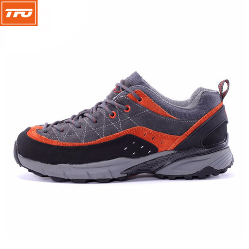 TFO Model 842558 Men's Trekking Shoes-Trekking Shoes-The First Outdoors-PanzerCases