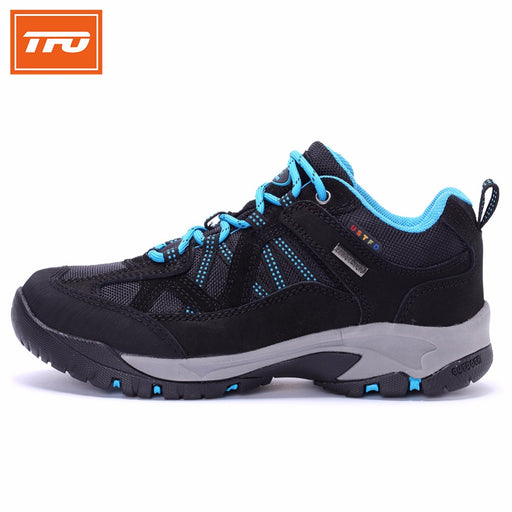 TFO Model 844543 Women's Trekking Shoes-Trekking Shoes-The First Outdoors-PanzerCases