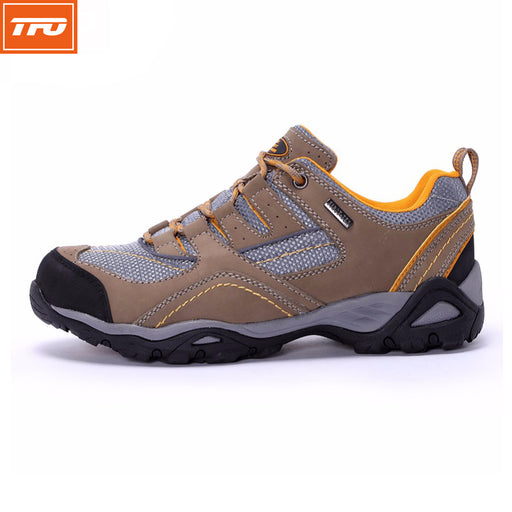 TFO Model 842652 Men's Trekking Shoes-Trekking Shoes-The First Outdoors-PanzerCases