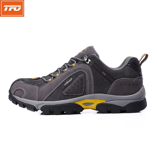 TFO Model 842728 Men's Trekking Shoes-Trekking Shoes-The First Outdoors-PanzerCases