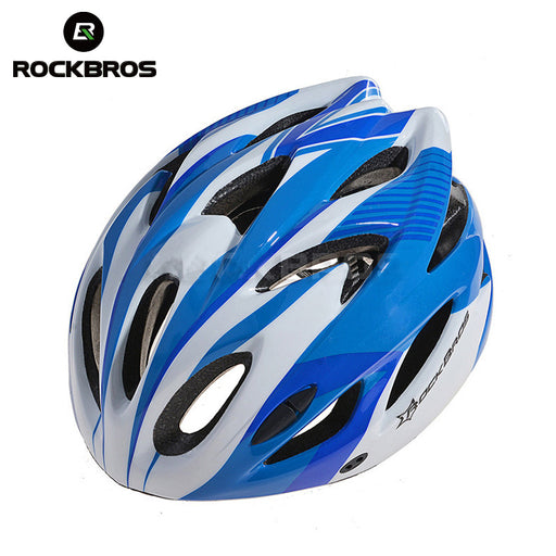 ROCKBROS TK012 Ultralight Cycle Helmet-Cycle Helmet-Rockbros-PanzerCases